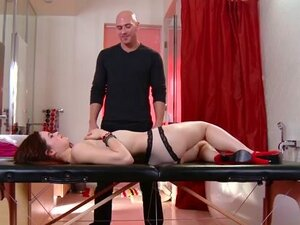 Brazzers - Dirty Masseur - Jenna J Ross Johnny