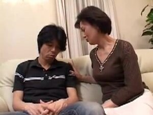 Hot Japanese Mom 250