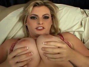 Hot Blond Slut Squirts Out Orgasm, Kala Prettyman