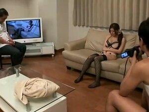 Exotic Japanese whore Yuna Shiina in Amazing