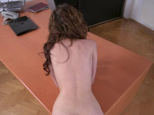 Collection of horny sluts fucking in POV