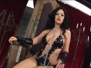 Eros & Music - Mistress Raven