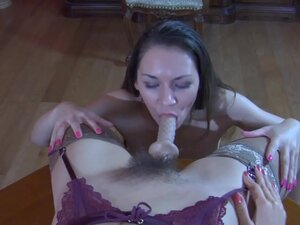 LickSonic Video: Crystal and Bessy A