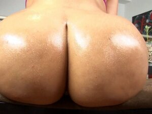 Thickest Latina Ass In Porn