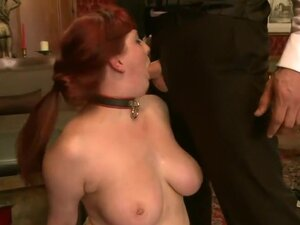 Battle for Cock, Slave sin is back visiting The