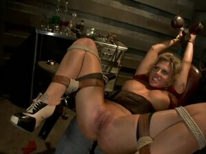 American Whore Story, Charisma Cappelli visits the