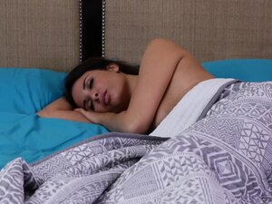 BANG Confessions: Anissa Kate wakes up in a