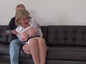 Adulterous english milf lady sonia exposes her