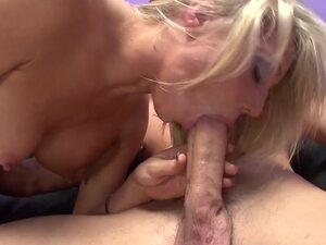 Shawna Lenee & Joey Brass in Kinky Blonde Shawna