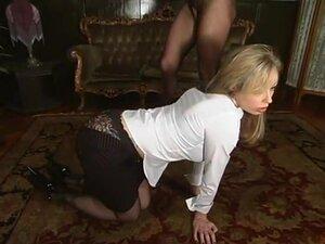 Adrianna Nicole and Kym Wilde in Whippedass Video,