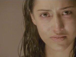 Jessica Alba The Eye (Shower)