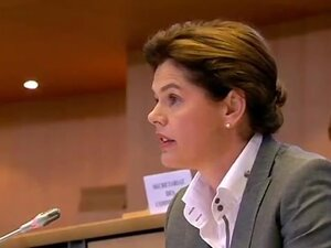 Young Commissioner Candidate Getting Fucked by Eu