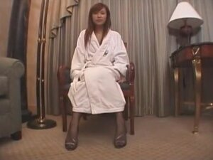 Exotic Japanese model Yua Aida in Horny Facial,