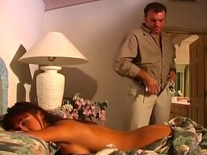 Hot Hooker Gets Anal Pounding And Facial, Randy