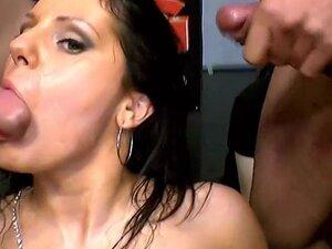 Best pornstar in Amazing Interracial, Blowjob porn