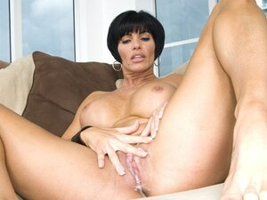 Mom's Creampie, Who is ready to watch a Big Tit