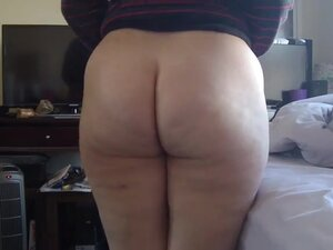 PAWG ripping ass