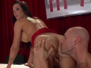 Brazzers - Pornstars Like it Big - Tit-a-thon