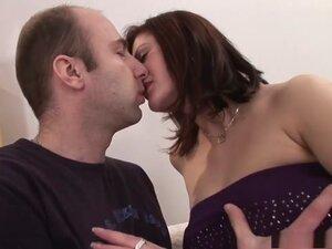Best pornstar Megan Smith in horny brunette, hd