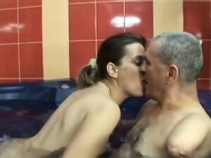 Czech wife banging her husband friend at the
