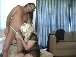 Jamie Fucks Philly's Transvestite Cock Slut's