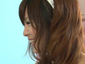 Fabulous Japanese chick Miku Airi in Incredible