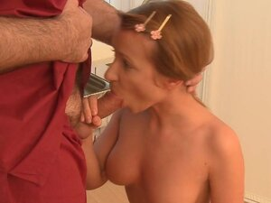 Ludmila Video - TeenMegaWorld, Once he gets