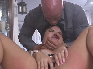 Kristina Rose,Derrick Pierce in Anal Coercion -