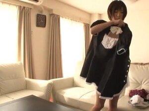Fabulous Japanese model Yuzu Ogura in Best