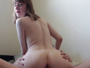 Just Another Sunday Sex Day For Teen Couple
