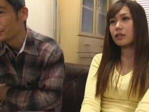 Obscene House Of Murakami, Busty mature actress