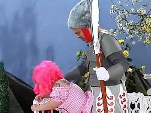 Midget Sex From The Wizard Of Oz