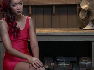 Rising from the ash Skin Diamond is fucked brutal