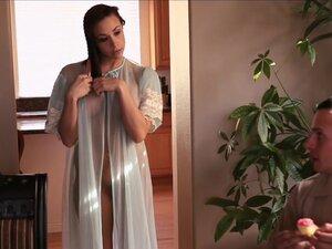 Chanel Preston in The Official Halloween XXX
