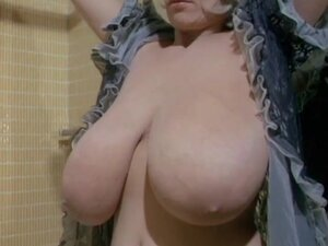 Chesty Morgan - Deadly Weapons, Cult busty actress