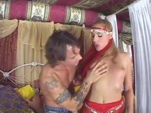 Crazy pornstar Lauren Phoenix in hottest anal, 69