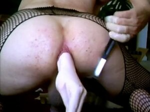 Anus ass spanking and my favorite rectum filling