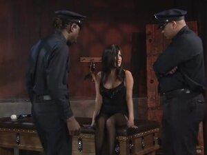 Amazing pornstar Michelle Avanti in crazy anal,