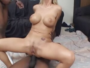 Extreme interracial group sex