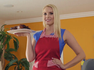 Brazzers - Real Wife Stories - Vanessa Cage Chad