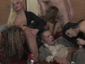 Incredible pornstars Sabrina Rose, Kathia Nobili