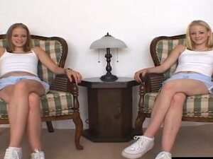 Cali Marie and Cherish are the infamous porn