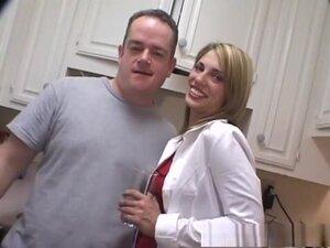 Best pornstar Jaylie Zane in fabulous creampie,
