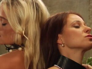 The Education of Erica: Adela As Dominant Mistress