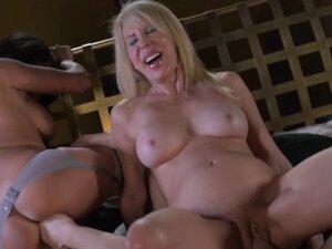 PornstarPlatinum - Erica Lauren and Claudia