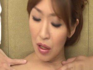 Horny Japanese girl Koda Riri in Best JAV