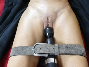 bound multi squirt orgasm control torture for wet