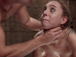 Big cock master anal fucks trainee