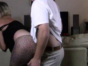 boy Grind Mothers Ass