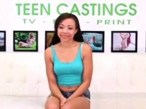 FetishNetwork Adrian Maya hot teen bound and